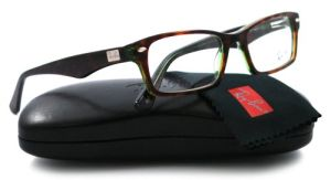 Ray Ban RX5206 glasses