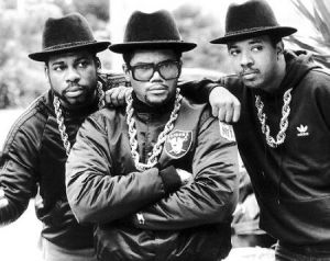 Run DMC Cazal Glasses