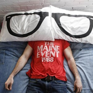 Wayfarer Pillows