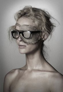 Ksubi Eyewear Campaign
