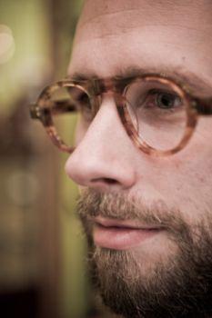 Meyrowitz Nerd Glasses