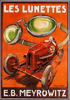 Meyrowitz Poster