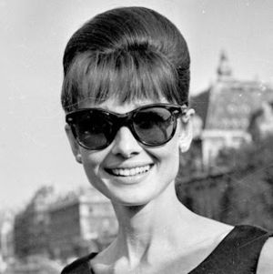 Ray Ban Wayfarer Audrey Hepburn