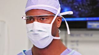 Surgeons Review of Google Glass in the Operating Room